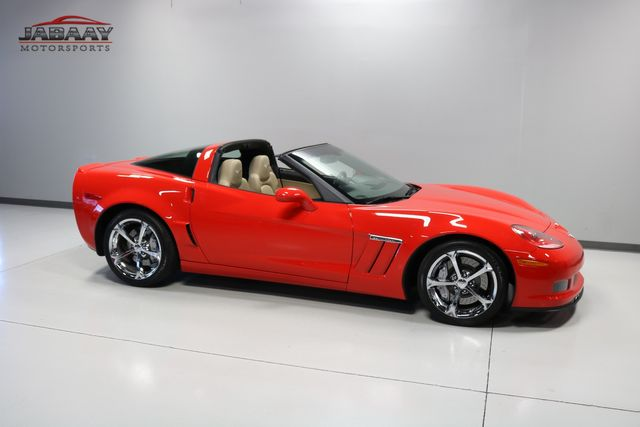 2013 Chevrolet Corvette Grand Sport 3LT Merrillville, Indiana 43