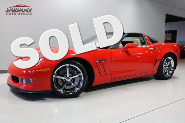 2013 Chevrolet Corvette Grand Sport 3LT Merrillville, Indiana 0