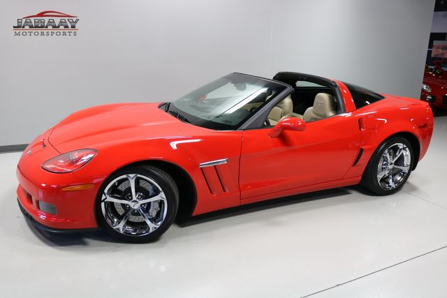 2013 Chevrolet Corvette Grand Sport 3LT Merrillville, Indiana 29