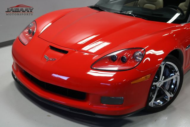 2013 Chevrolet Corvette Grand Sport 3LT Merrillville, Indiana 30
