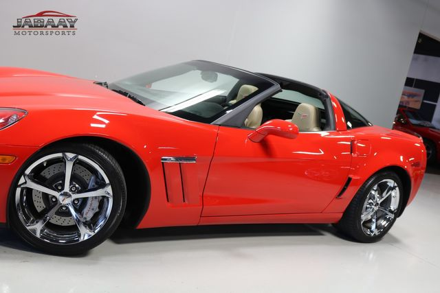 2013 Chevrolet Corvette Grand Sport 3LT Merrillville, Indiana 31