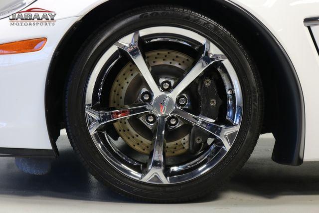 2013 Chevrolet Corvette Grand Sport 4LT Merrillville, Indiana 46
