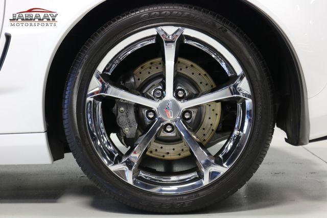 2013 Chevrolet Corvette Grand Sport 4LT Merrillville, Indiana 47
