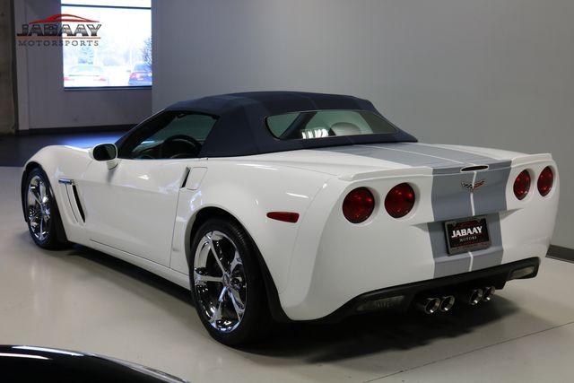 2013 Chevrolet Corvette Grand Sport 4LT Merrillville, Indiana 29