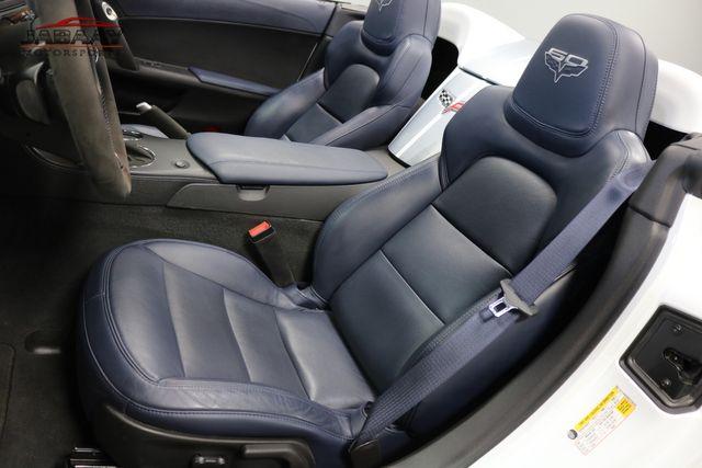 2013 Chevrolet Corvette Grand Sport 4LT Merrillville, Indiana 12