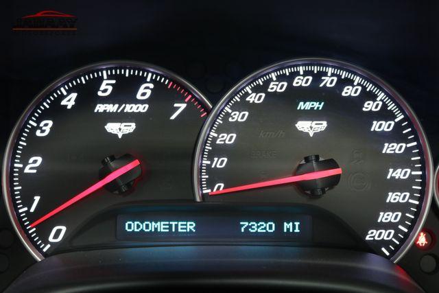 2013 Chevrolet Corvette Grand Sport 4LT Merrillville, Indiana 18