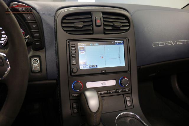2013 Chevrolet Corvette Grand Sport 4LT Merrillville, Indiana 20