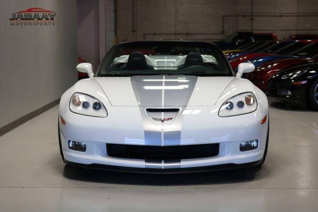 2013 Chevrolet Corvette Grand Sport 4LT Merrillville, Indiana 7