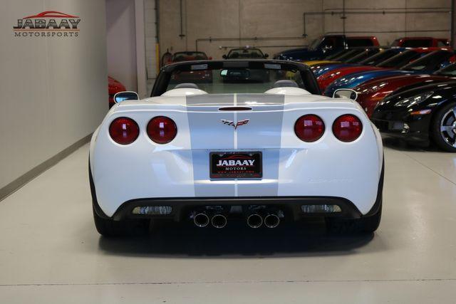 2013 Chevrolet Corvette Grand Sport 4LT Merrillville, Indiana 3