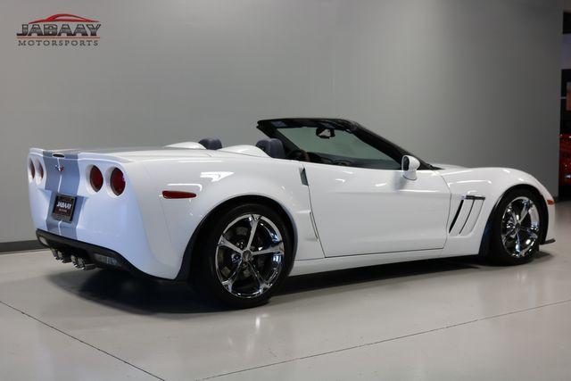 2013 Chevrolet Corvette Grand Sport 4LT Merrillville, Indiana 4