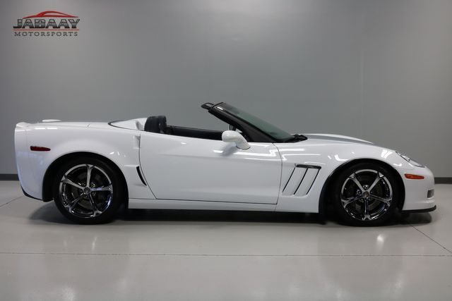 2013 Chevrolet Corvette Grand Sport 4LT Merrillville, Indiana 5