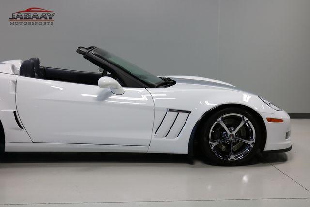 2013 Chevrolet Corvette Grand Sport 4LT Merrillville, Indiana 41