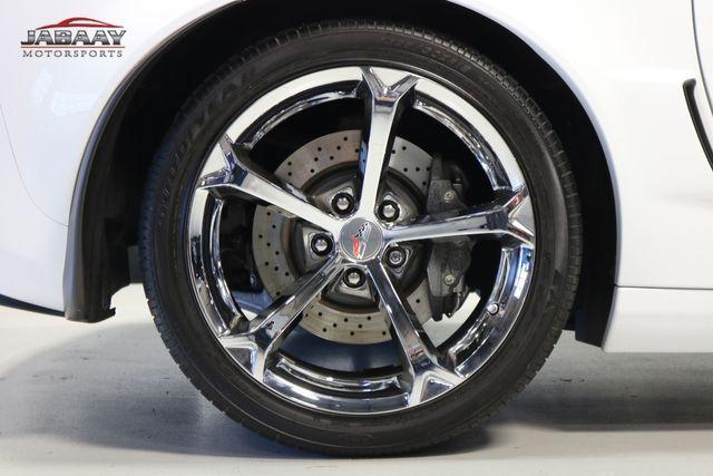 2013 Chevrolet Corvette Grand Sport 4LT Merrillville, Indiana 48