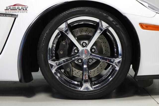 2013 Chevrolet Corvette Grand Sport 4LT Merrillville, Indiana 49