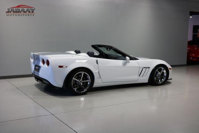 2013 Chevrolet Corvette Grand Sport 4LT Merrillville, Indiana 42
