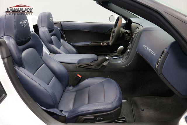 2013 Chevrolet Corvette Grand Sport 4LT Merrillville, Indiana 14