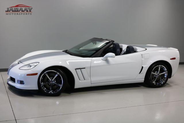 2013 Chevrolet Corvette Grand Sport 4LT Merrillville, Indiana 31