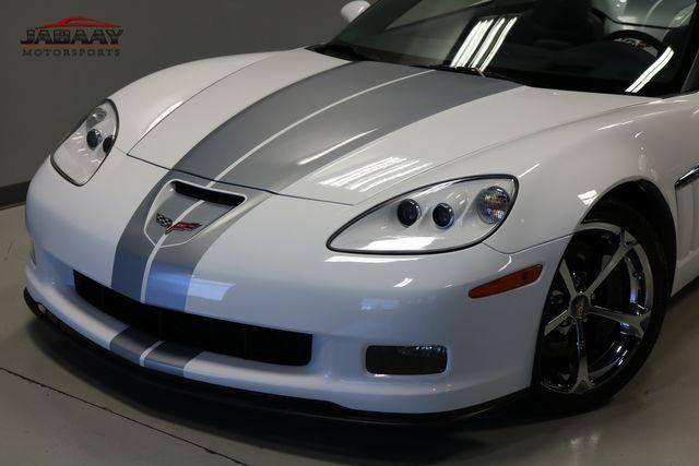 2013 Chevrolet Corvette Grand Sport 4LT Merrillville, Indiana 32
