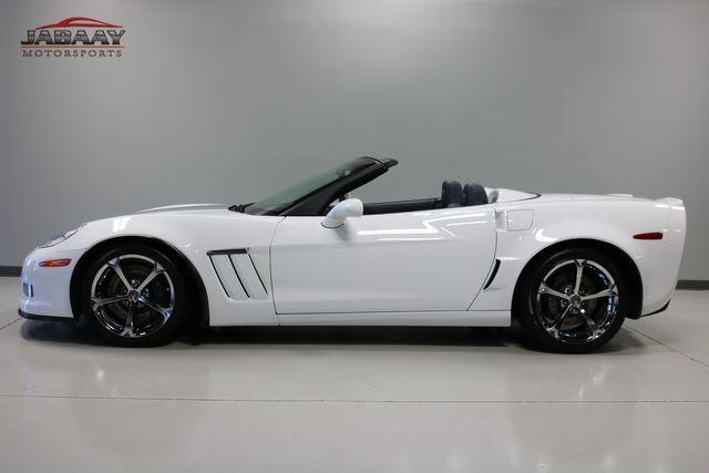 2013 Chevrolet Corvette Grand Sport 4LT Merrillville, Indiana 1