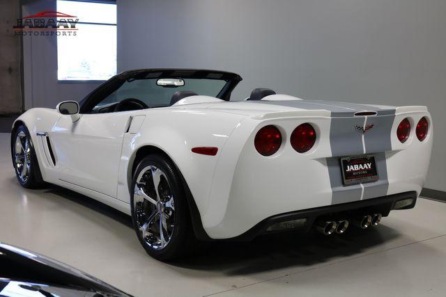 2013 Chevrolet Corvette Grand Sport 4LT Merrillville, Indiana 2