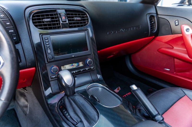 2013 Chevrolet Corvette GRAND SPORT NICE MODS 6.2L 2LT/NAV/LEATHER/CLEAN in Rowlett, Texas