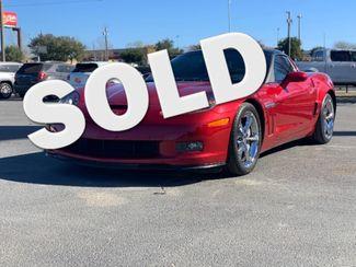 2013 Chevrolet Corvette Grand Sport 3LT in San Antonio, TX 78233