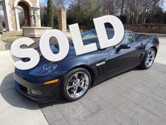 2013 Chevrolet Corvette GS,Coupe Rare Night Race Blue 3LT NAV 4k   Grapevine, TX   Corvette Center Dallas in Dallas TX
