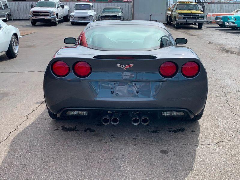 2013 Chevrolet Corvette Grand Sport 2LT  St Charles Missouri  Schroeder Motors  in St. Charles, Missouri