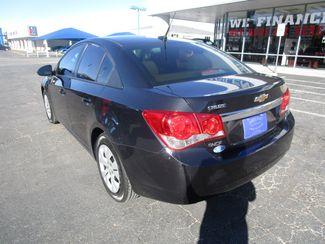 2013 Chevrolet Cruze LS  Abilene TX  Abilene Used Car Sales  in Abilene, TX