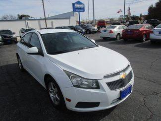 2013 Chevrolet Cruze 1LT  Abilene TX  Abilene Used Car Sales  in Abilene, TX