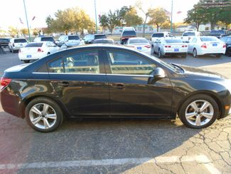 2013 Chevrolet Cruze 2LT  Abilene TX  Abilene Used Car Sales  in Abilene, TX