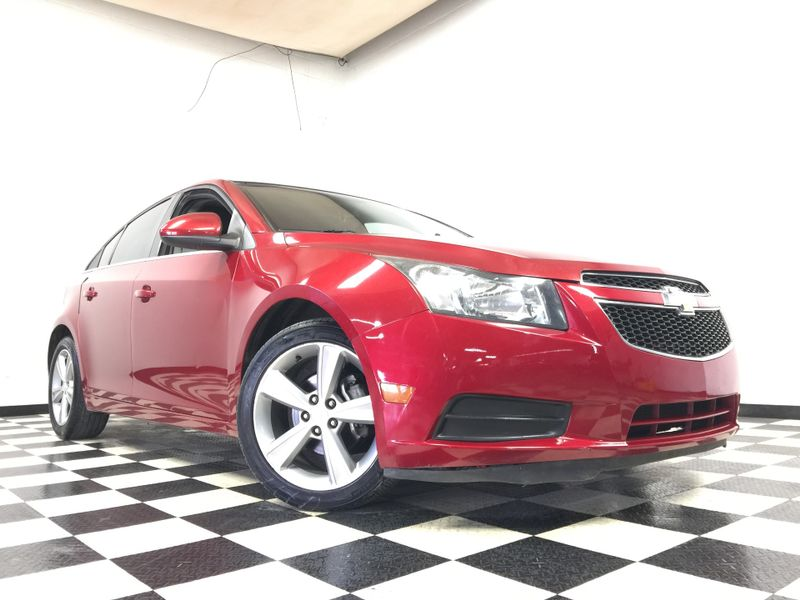 2013 Chevrolet Cruze *Easy Payment Options*   The Auto Cave in Addison
