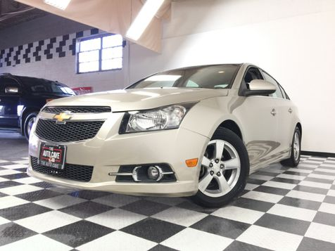 2013 Chevrolet Cruze *Approved Monthly Payments* | The Auto Cave in Addison, TX