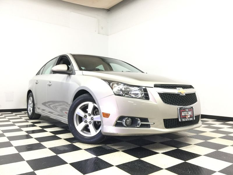 2013 Chevrolet Cruze *Approved Monthly Payments* | The Auto Cave in Addison