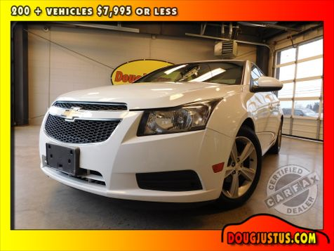 2013 Chevrolet Cruze 2LT in Airport Motor Mile ( Metro Knoxville ), TN