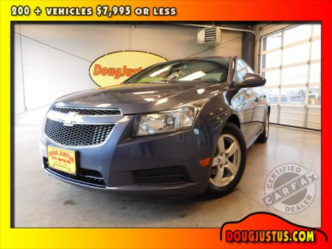 2013 Chevrolet Cruze LT in Airport Motor Mile ( Metro Knoxville ), TN