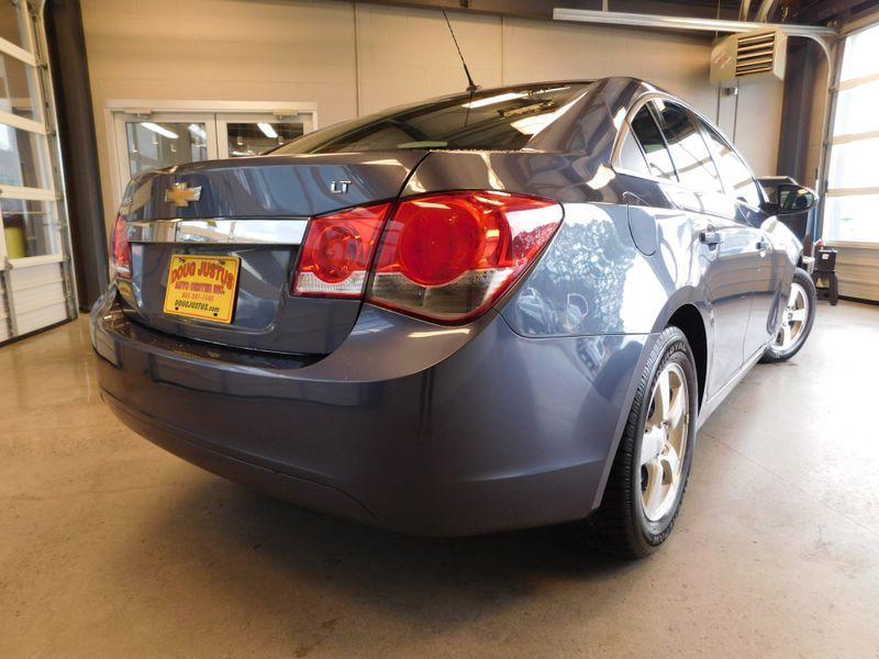 2013 Chevrolet Cruze LT  city TN  Doug Justus Auto Center Inc  in Airport Motor Mile ( Metro Knoxville ), TN