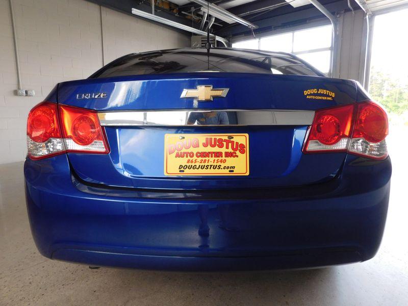 2013 Chevrolet Cruze LS  city TN  Doug Justus Auto Center Inc  in Airport Motor Mile ( Metro Knoxville ), TN