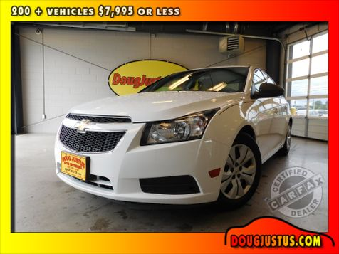 2013 Chevrolet Cruze LS in Airport Motor Mile ( Metro Knoxville ), TN