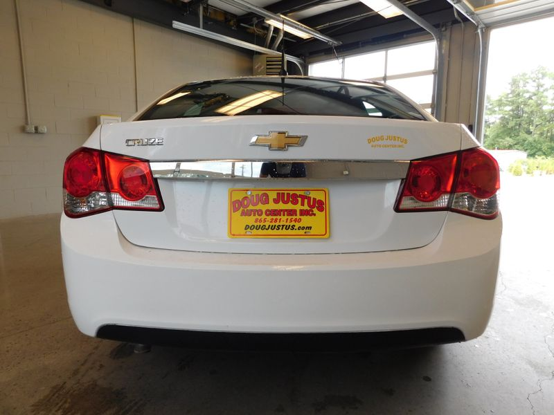 2013 Chevrolet Cruze LS  city TN  Doug Justus Auto Center Inc  in Airport Motor Mile ( Metro Knoxville ), TN