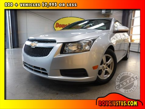 2013 Chevrolet Cruze 1LT in Airport Motor Mile ( Metro Knoxville ), TN