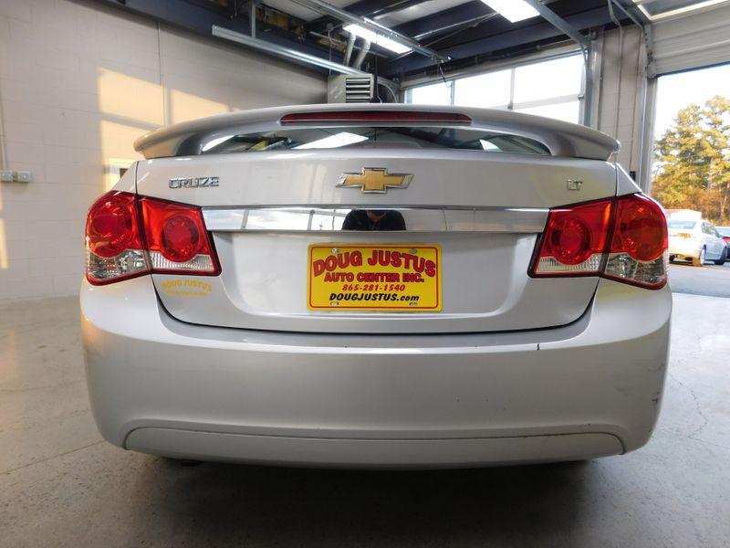 2013 Chevrolet Cruze 1LT  city TN  Doug Justus Auto Center Inc  in Airport Motor Mile ( Metro Knoxville ), TN