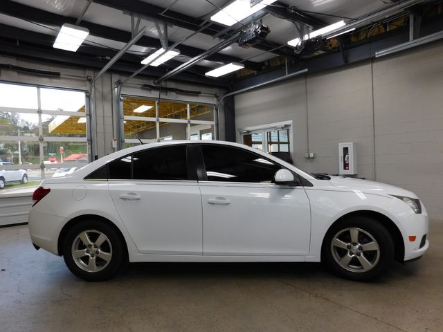 2013 Chevrolet Cruze 1LT in Airport Motor Mile ( Metro Knoxville ), TN 37777