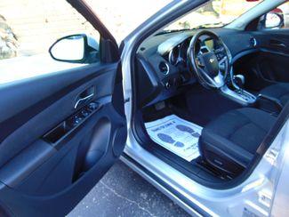 2013 Chevrolet Cruze 1LT Alexandria, Minnesota 11