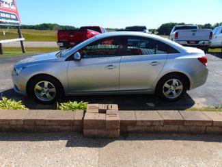 2013 Chevrolet Cruze 1LT Alexandria, Minnesota 25