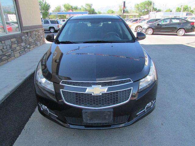 2013 Chevrolet Cruze 1LT in American Fork, Utah 84003