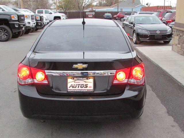 2013 Chevrolet Cruze LS in American Fork, Utah 84003