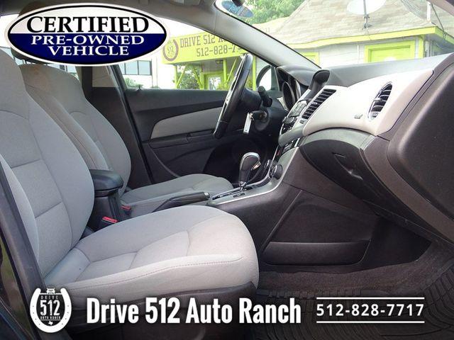 2013 Chevrolet Cruze 1LT in Austin, TX 78745