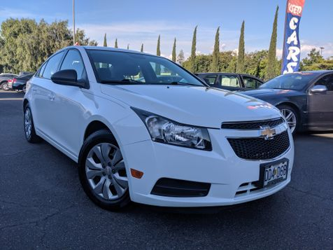 2013 Chevrolet CRUZE LS  in Campbell, CA