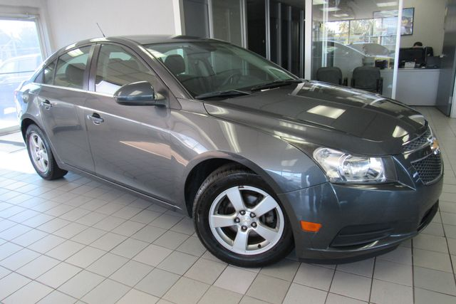 2013 Chevrolet Cruze 1LT Chicago, Illinois